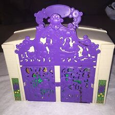 VIntage Kenner Littlest Pet Shop Zoo Carry Case Only No Pets