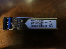 NEW GLC-EX-SMD Cisco 100% Compatible 3 Year Warranty 1000BASE-EX SFP 40KM