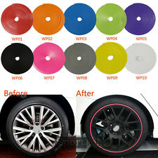 Vehicle Wheel Rim Protector Tire Guard Line Rubber for Ford Ranger Falcon Esort