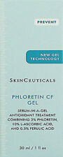 Skinceuticals Phloretin Cf Gel Serum-in-a-gel Antioxidant Treatment 30ml(1oz)