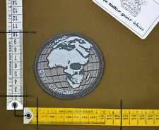 Patch ricamata C'est l'Afrique embroidered Anti-Piracy special forces