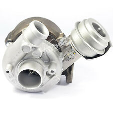 TURBOCOMPRESSORE GARRETT GOLF IV 1.9 TDI AFN 706712 028145702t 81kw 110ps