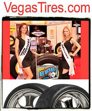 Vegas Tires .com Wheels White Walls Tread Bike ATV Off Road Truck Car Motorcycle