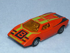 Matchbox No.27 Lamborghini Countach good condition for age