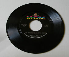 Sandy Posey 1967 MGM 45rpm Are You Never Coming Home / I Can Show U How To Live