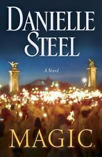 Magic by Danielle Steel (2016, Hardcover)