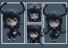Black Rock Shooter Dead Master 11cm Figure #128