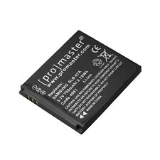PromasterSLB-07A XtraPower Lithium Ion Replacement Battery for Samsung