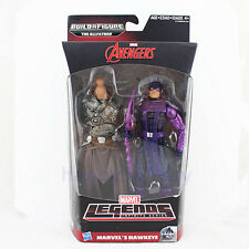 Marvel Legends Infinite Series Marvel' Hawkeye Action Figure New in Package Toy