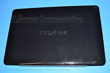 """TOSHIBA Satellite A505, A505-S6970 16"""" Laptop LCD Back Cover Rear Lid"""