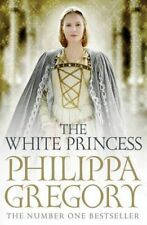 The White Princess (Cousins' War), Gregory, Philippa, Acceptable Book