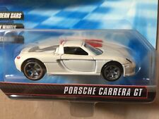 Hot Wheels Speed Machines PORSCHE CARRERA GT White Rare