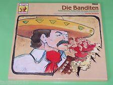Offenbach - Steinberg Künneke Mödl Csapo Bierett - Die Banditen# - RCA 2 LP Box
