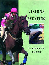Visions of Eventing, Furth, Elizabeth, New Book