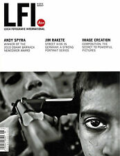 LFI Leica X1 D-Lux 4 Flash 1950s Histogram Magazine 2010 Rakete Photography 14C