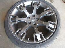 Maserati Gran Turismo Rear Wheel / Rim  20 Inch # 238210