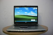 Laptop Acer Travelmate 4230 15.4'' Core 2 Duo 2GB 60GB Windows XP NEW BATTERY