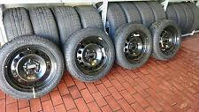 4x Orig BMW 3er E90 E91 E92 E93 Stahlfelgen Goodyear Winterreifen 205/55 R16 91H