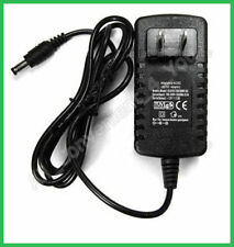 US Plug AC/DC 9V 1.2A 1200mA Power Supply Cord Adapter 5.5mm x 2.1mm