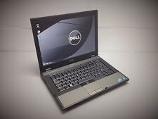 Dell Latitude E5410 Laptop, 2.53GHz i3-M380 CPU, 8GB RAM, 160GB HDD, Win 7 P