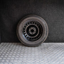 Volvo V50  Space Saver Spare Wheel  T125/85 R16 99M 21608236191  2006