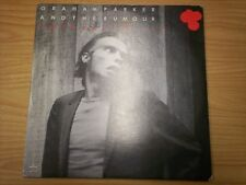 Graham Parker And The Rumour ?– The Parkerilla (Canadian pressing)