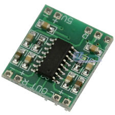 1pcs PAM8403 Audio Ultra Module Mini Digital Power Amplifier Board 2 * 3W Class