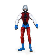 Marvel Universe Ant Man Helmeted No Alternative Head Loose Action Figure