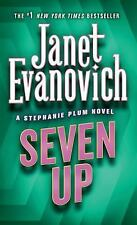 BUY 2 GET 1 FREE : Seven Up 7 by Janet Evanovich (2002, Paperback, Reprint)