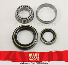 Rear Wheel Bearing kit [PREMIUM] - for Nissan Patrol GQ (88-97) w/Drums