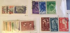 1950-1960, Russia, USSR, 1975-6, 1910-12, 1840-53, 1855-57, used