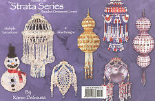 Beading Book(s)  ACCENT ON THE STRATA ORNAMENT  SERIES NEW