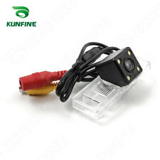 HD Car Rear View Camera For Peugeot 307 Hatchback 307CC Night Vision Waterproof