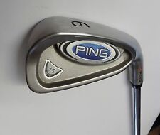 Ping i5 Red Dot 6 Iron Regular Steel Shaft