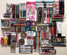 Lot of 100 ~Hard Candy Makeup Lot  BEST Items! Eyes/Nails/Lips/Face! NO DUPS!