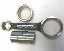 Husaberg Con Rod Kit  501 Model 2001-2004 - WithTaffmeisters Own Stepped Pin