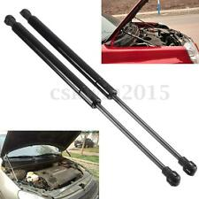 2x Car Front Hood Bonnet Gas Strut Lifter Spring Support Damper For BMW E90 E91