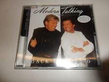 Cd   Modern Talking  – Back For Good - The 7th Album