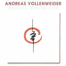 VOLLENWEIDER, ANDREA-DANCING WITH THE LIO CD NEW