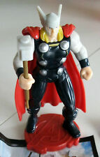 THOR - serie maxi Kinder Avengers - 13cm - nuovo! ULTIMO PEZZO