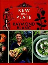 Kew on a Plate with Raymond Blanc, Gardens, Kew, New Books