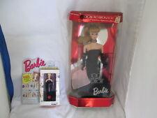 New Solo In the Spotlight Barbie Original 1960 Fashion Doll & Key Chain