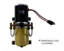 1989-1996 Jaguar XJS Convertible Top Motor Pump *NEW*