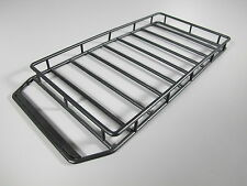 "New Steel Roof Rack for Tamiya RC ""TOY"" 1/10 Ford F350 Hilux Bruiser RC4WD Truck"