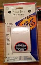 Wireless Phone Jack System Extension Unit For GE Phone Jack System (GE916) NEW