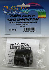 Players Duratech Power Grip/Stick Drum Stick Grip Tape, Non Slip, No Adhesives