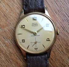 Smiths Astral Watch 1961 T303
