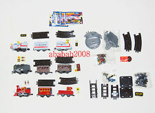 Yujin Galaxy Express 999 gashapon figure Railway & Train (full set of 11 figures