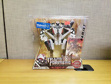 Transformers Revenge of the Fallen: Ramjet Voyager Class Walmart Exclusive NIB