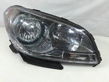 2008 - 2012 Chevy Malibu RH Headlight OEM